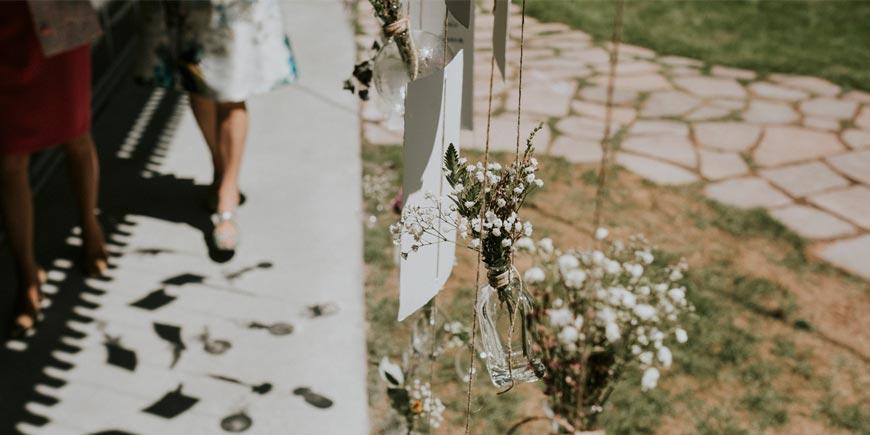 Dos bodas y un sentimiento 70 años después