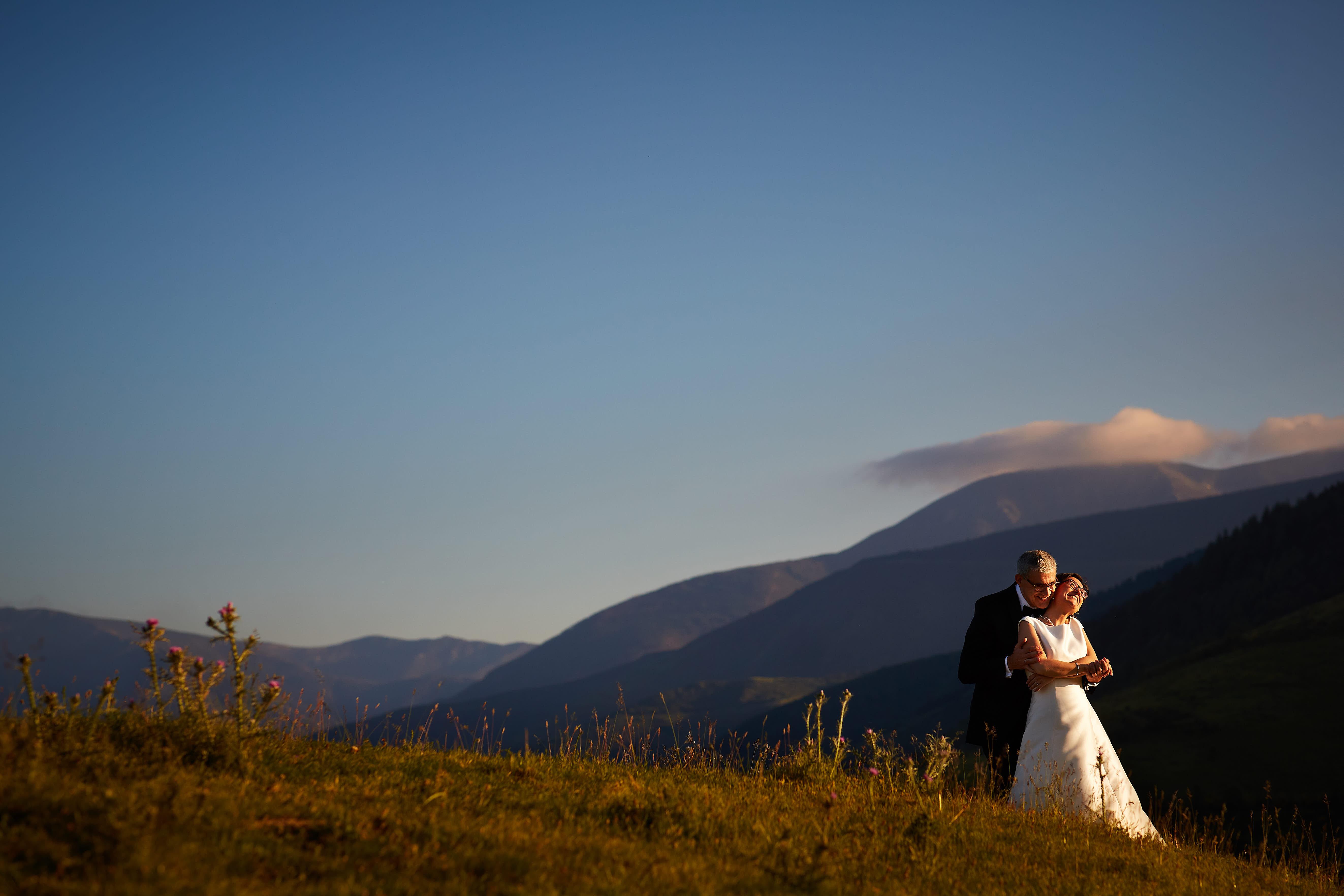 La Arboleda del Sur del Echaurren. Tu boda en la naturaleza